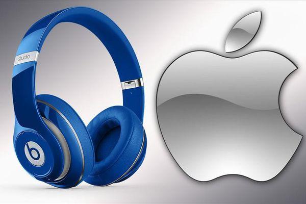Lý do Apple chi 3 tỷ USD để mua lại Beats