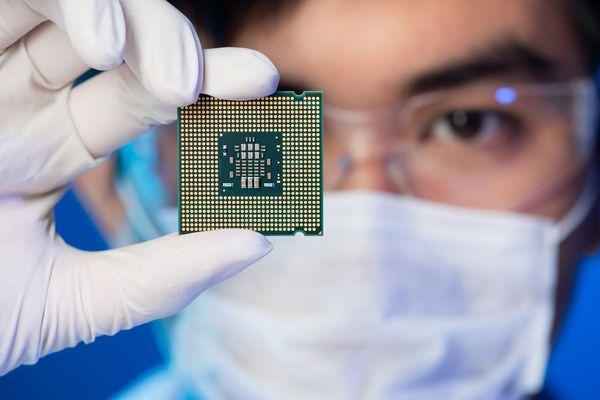 Mỹ tìm cách hạn chế dựa dẫm nguồn cung chip vào Đài Loan