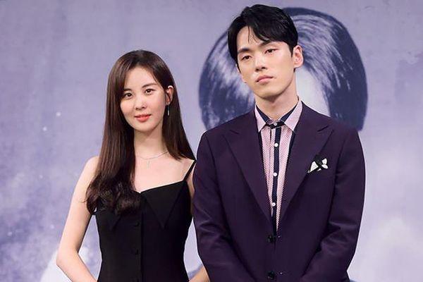 Kim Jung Hyun xin lỗi vì xa lánh Seo Hyun