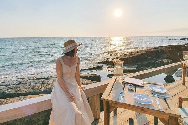 5 nhà hàng sang trọng có view hướng biển ở Phú Quốc