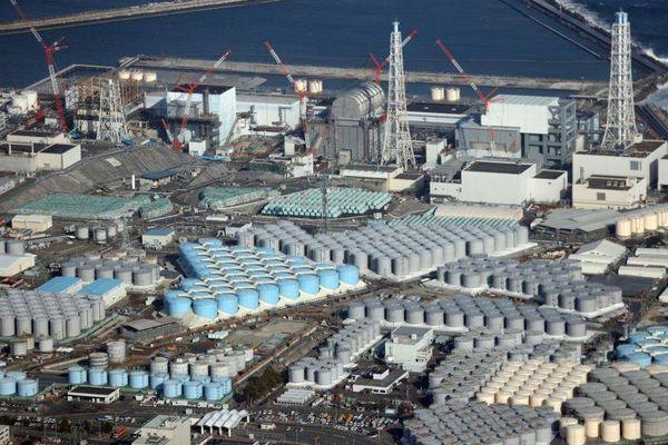 Hàn Quốc định kiện Nhật Bản vì việc xả nước từ Fukushima