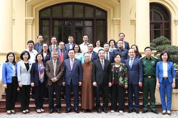 Đoàn đại biểu Quốc hội TP Hà Nội: Khẳng định vai trò cơ quan dân cử