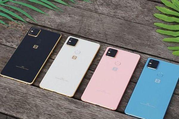 Bkav sẽ có smartphone 5G