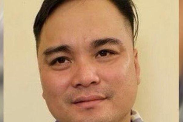 Công an TP Thủ Đức bắt giam Lê Chí Thành