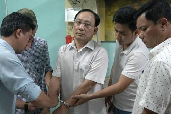 Khởi tố, bắt tạm giam Giám đốc Bệnh viện Đa khoa khu vực Cai Lậy liên quan vụ án 'Giết người'
