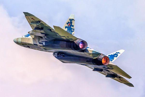 Không quân Ấn Độ sẽ không có tiêm kích Su-57 càng không có F-35