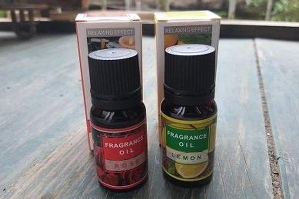 Những điều cần lưu ý khi sử dụng các loại tinh dầu