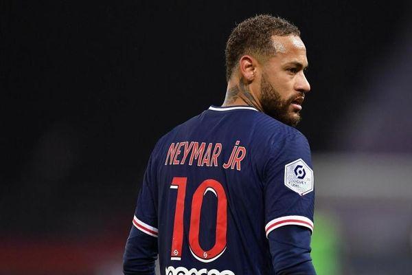 Neymar lên tiếng về hợp đồng với PSG