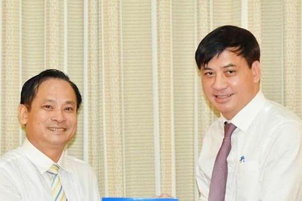 Ông Phạm Văn Lũy làm Phó Chủ tịch huyện Bình Chánh