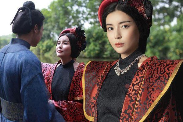 'Hoạn Thư' Cao Thái Hà chia sẻ đầy tâm trạng sau phim 'Kiều', sao Việt động viên hết lời