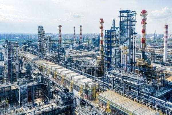 Chính phủ Nga tài trợ hiện đại hóa ngành lọc dầu
