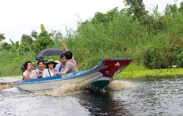 'Cà Mau - Điểm đến 2021': Nhiều hoạt động hấp dẫn du khách