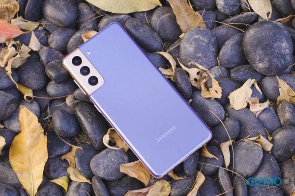Samsung ấp ủ công nghệ camera ổn định dịch chuyển cảm biến