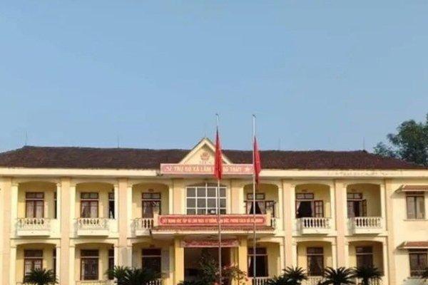 Hà Tĩnh: Nguyên phó Bí thư Đảng ủy xã cùng 2 cán bộ lĩnh án