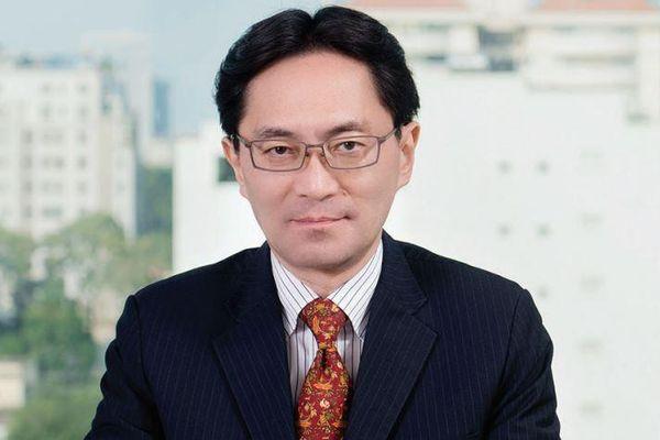 55 phút rời ghế Chủ tịch Eximbank của ông Yasuhiro Saitoh