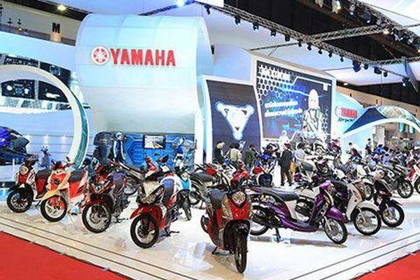 Thị trường xe máy xăng Việt Nam vào giai đoạn thoái trào?