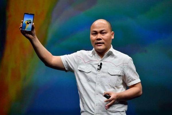 Ông Nguyễn Tử Quảng: '5G không dành cho điện thoại nhưng Bkav sẽ sản xuất smartphone 5G'