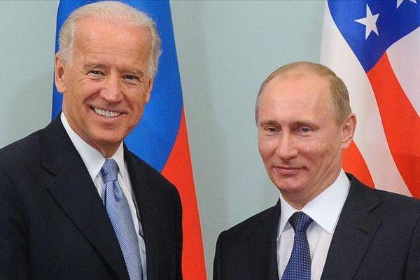 Căng thẳng Mỹ-Nga gia tăng, ông Biden đề nghị gặp ông Putin