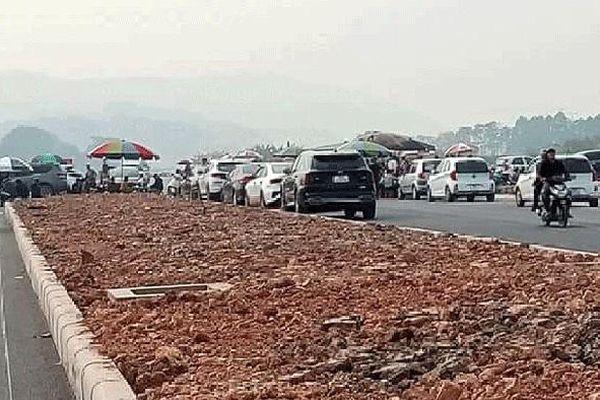 Các dự án bất động sản ở Bắc Giang chưa đủ điều kiện chuyển nhượng