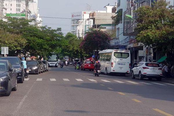 Từ ngày 20-4: Phân luồng giao thông một số tuyến đường ở Nha Trang