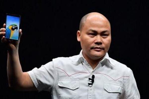 CEO Bkav Nguyễn Tử Quảng: '5G không dành cho smartphone, nhưng…'