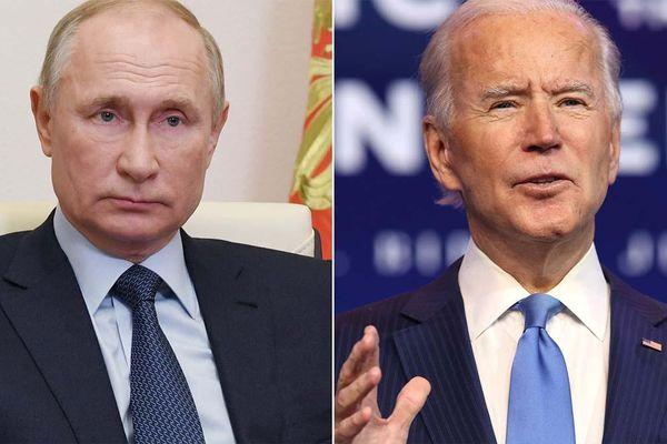 Tổng thống Biden đề xuất họp thượng đỉnh Mỹ - Nga