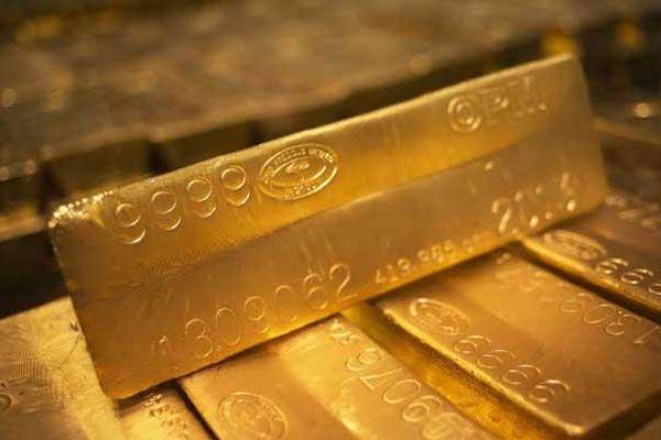 Giá vàng hôm nay 14/4: Vàng thế giới dắt trong nước đi lùi