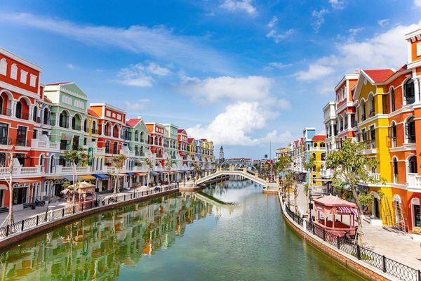 Tại Việt Nam, du lịch bán lẻ mới chỉ là 'kim cương thô'
