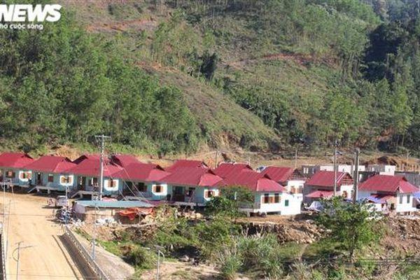 Sau lùm xùm, huyện Nam Trà My quyết định nhận tiền ông Đoàn Ngọc Hải hỗ trợ