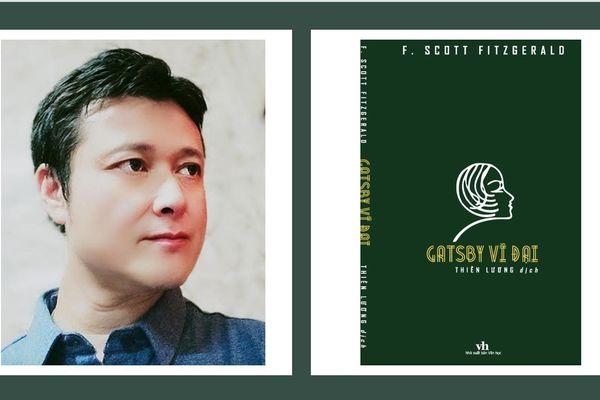 'Gatsby vĩ đại' và câu chuyện về một nhan đề gây tranh cãi