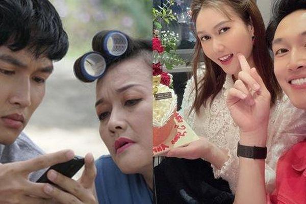 Đình Tú: Trai đẹp Bắc Ninh biết 'lợi dụng nhan sắc' để thành diễn viên quen mặt phim giờ vàng
