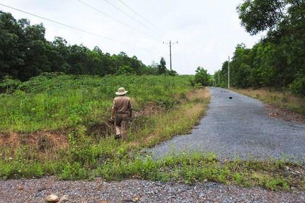 Gần 30 tỷ đồng xây khu tái định cư để bỏ hoang