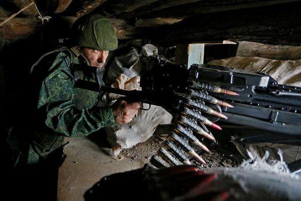 Những ngày căng thẳng ở miền Đông Ukraine