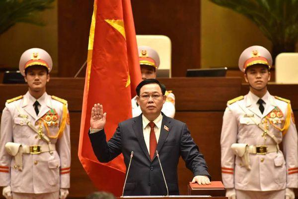 Dư luận quốc tế đánh giá cao thành công của Việt Nam trong kiện toàn nhân sự cấp cao và đổi mới kinh tế