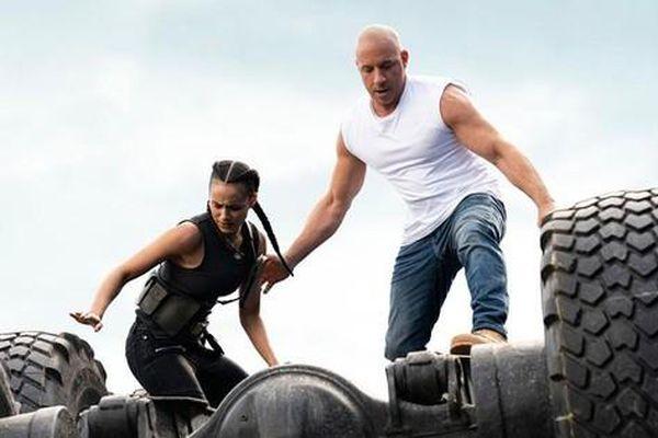 'Fast & Furious 9' trở lại để tiếp tục thách thức khả năng 'chịu đựng' của người xem