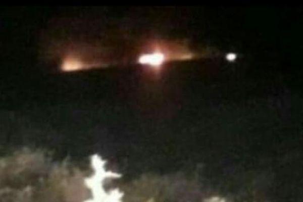Rocket dồn dập nã vào Iraq, sau sân bay Erbil, căn cứ Thổ Nhĩ Kỳ hứng đòn, một binh sĩ tử vong