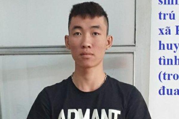Thuê ô tô chở 'quái xế' từ Bình Định vào Phú Yên để đua xe