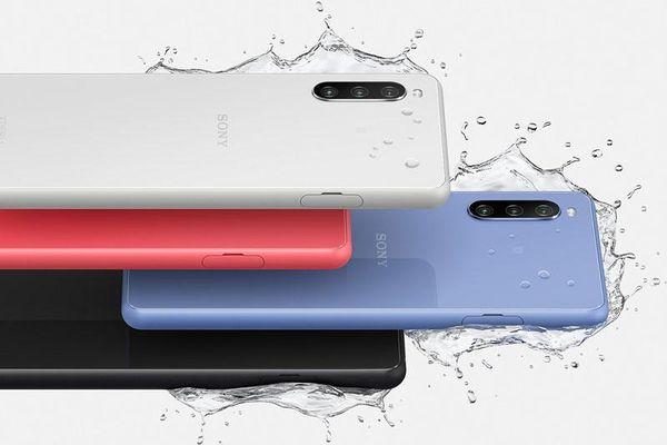 Sony Xperia 10 III ra mắt: Chống nước, chip S690 5G, màn hình OLED