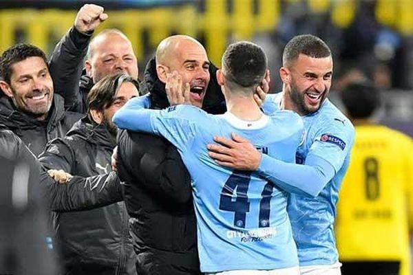Điểm nhấn Dortmund 1-2 Man City: Tội đồ Emre Can làm nền cho cặp sao trẻ