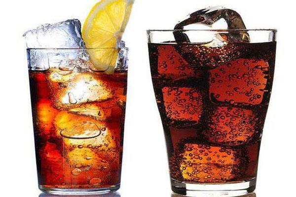 Uống nước ngọt thường thấy sảng khoái, đây chính là câu trả lời