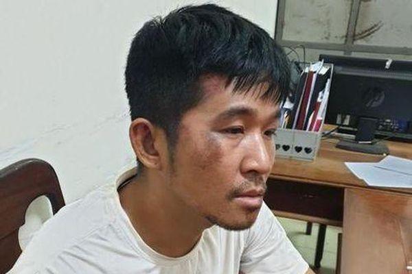 Gia Lai: Bắt giữ tên trộm đục phá két sắt công ty bên trong chứa hơn 6 tỷ đồng