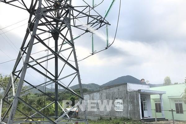 Nâng cao khả năng truyền tải cho các dự án điện mặt trời tại Kon Tum