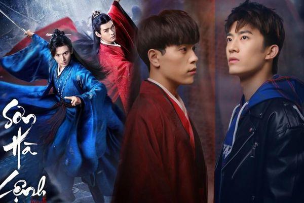 Web-drama mượn danh 'Sơn hà lệnh' để nổi, không ngại dùng từ khiêu khích để tăng tương tác