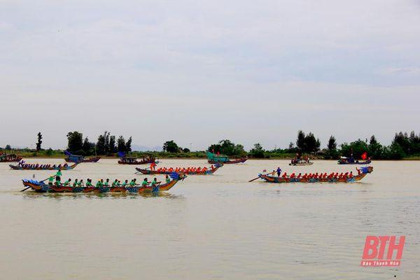Nhiều sự kiện thể thao đặc sắc chào mừng Lễ hội du lịch biển Sầm Sơn năm 2021