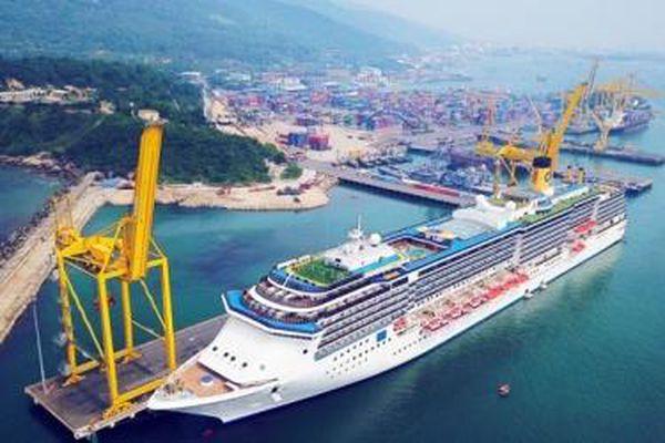 Cảng Tiên Sa được định hướng trở thành cảng du lịch