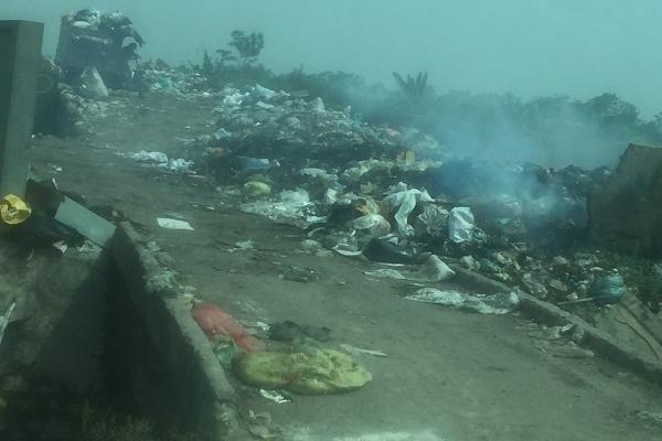 Xã Ninh Sở, huyện Thường Tín, Hà Nội: Dân than 'khổ' vì ô nhiễm