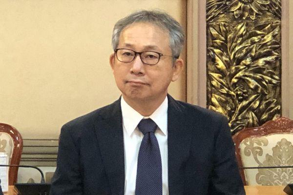 'Việt Nam là địa điểm đầu tư hấp dẫn nhất cho Nhật Bản trong ASEAN'