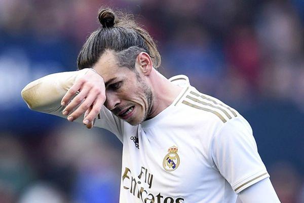 8 ngôi sao trước nguy cơ rời Real Madrid