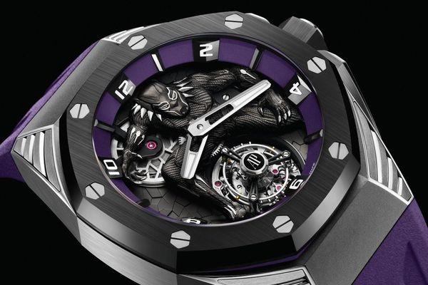10 mẫu đồng hồ ấn tượng đầu năm 2021