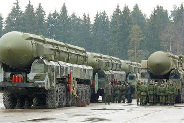 'Kedr' Nga: bất ngờ hạt nhân nào đang chờ nước Mỹ